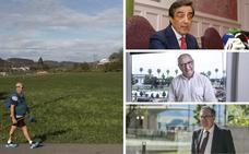 El PP critica el «sabotaje» de Medio Ambiente a Torrelavega por la lucha interna en el PSOE