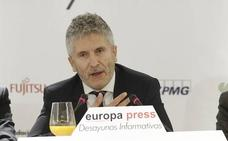 Marlaska aparca la reforma para prohibir las 'expulsiones en caliente'