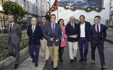 Industria espera que las obras del polígono del llano de La Pasiega empiecen en 2019