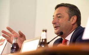 AUPA organiza una charla con los presidentes de Racing, Gimnástica y Federación