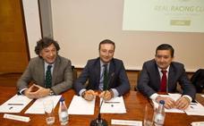 El Racing aprobará en la Junta un presupuesto de 3,5 millones de euros