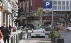 Las tarifas de los taxis y aparcamientos subterráneos de Santander subirán en torno al IPC en 2019