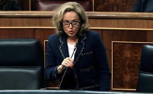PP y Ciudadanos exigen que Calviño explique la compra de su casa