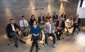 Se reúne por primera vez el nuevo Comité Ejecutivo de la CEOE tras la reelección de De la Peña