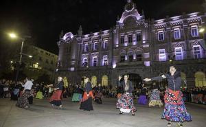 Santander celebra el Día Internacional del Flamenco