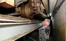 La «gran inspección» obligará a dejar a Bulnes sin funicular durante días