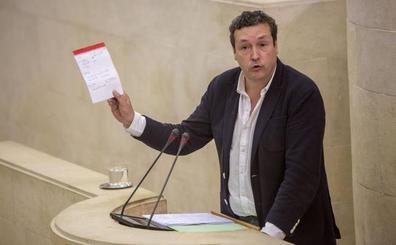 El PP advierte de un acuerdo «bajo manga» entre el Gobierno y Cs para aprobar los Presupuestos