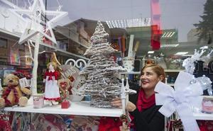 La campaña de Navidad generará 16.600 contratos en Cantabria, un 4% más, según Adecco