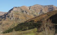El otoño conquista los Valles Pasiegos