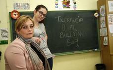 El premio Mujer Relevante 2018 reconoce el trabajo contra el acoso escolar de Lourdes Verdeja