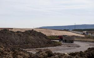 La autovía Burgos-Aguilar se atasca de nuevo por la revisión del plan de Fomento