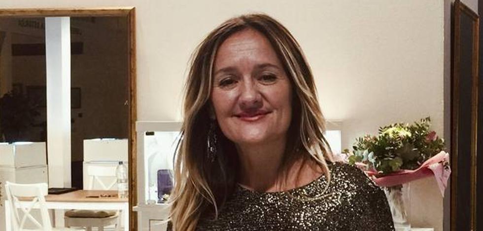 Pilar Lobato: «Las joyas hay que utilizarlas a diario»