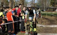 La épica del ciclocross