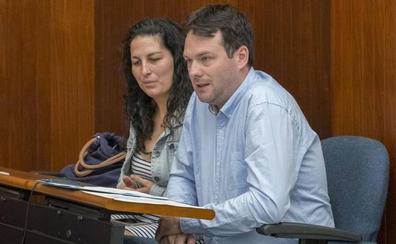 David González adelanta su respaldo a los Presupuestos del próximo año