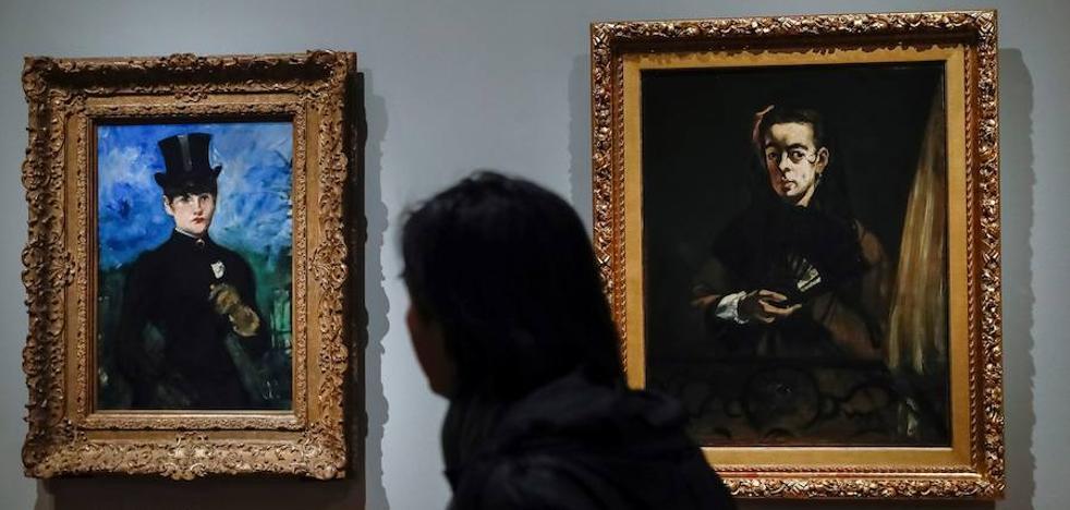 El Prado saca pecho para hacer memoria
