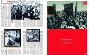 Lluvia de premios al diseño de El Diario