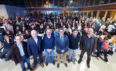 Cantur espera abrir la estación de Alto Campoo para el sábado 1 de diciembre