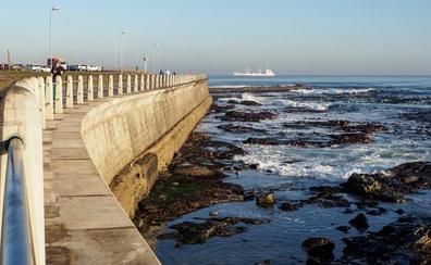 El CTC participa en el desarrollo de un diseño innovador de diques para puertos