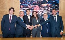 Viesgo Energía informa por carta a sus clientes de su paso a Repsol