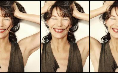 JANE BIRKIN: 'THE MUNKEY DIARIES'