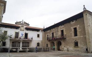 Camargo licita el contrato del servicio de ayuda a domicilio en el municipio