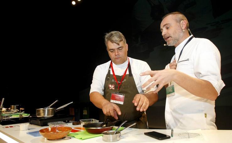 Comienza la V edición de Cocinart