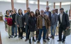 Santander Sí Puede, IU, Podemos y Equo concurrirán unidos en los comicios de Santander