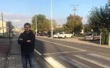 Ciudadanos insta al Ayuntamiento de El Astillero a resolver los problemas de seguridad vial en Guarnizo