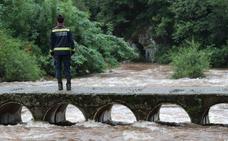 Rionansa solicita la declaración de zona catastrófica de pistas y viales