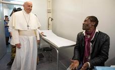 Papa Francisco: «El grito de los pobres es cada día más fuerte»