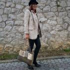 Gema de Luelmo comparte su 'brújula de estilo' con Cantabria DModa