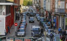 El comercio de la Inmobiliaria reparte 3.000 euros en vales de compra