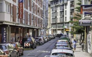 El Ayuntamiento iniciará en 2019 la mejora de la calle Magallanes «con el visto bueno de los vecinos»