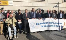 La siniestralidad de tráfico crece en Cantabria con las distracciones como principal causa de accidentes