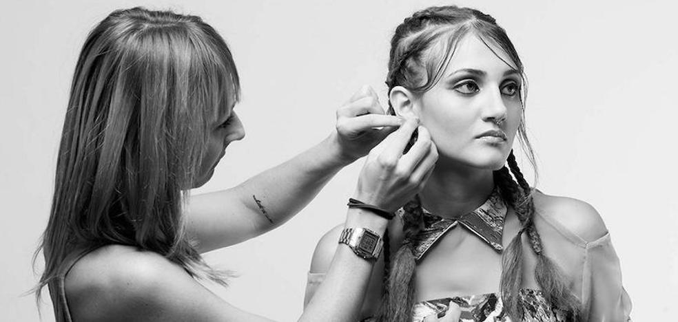 Berta Oporto Schardone: «En moda hay que saber ser resolutiva y no tirar la toalla nunca»