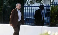La cúpula de la CAM, condenada a dos años de cárcel por las dietas millonarias