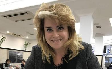 Maite Rodríguez gana el Premio Mujer Empresaria
