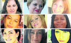 La cara más trágica del maltrato sexista