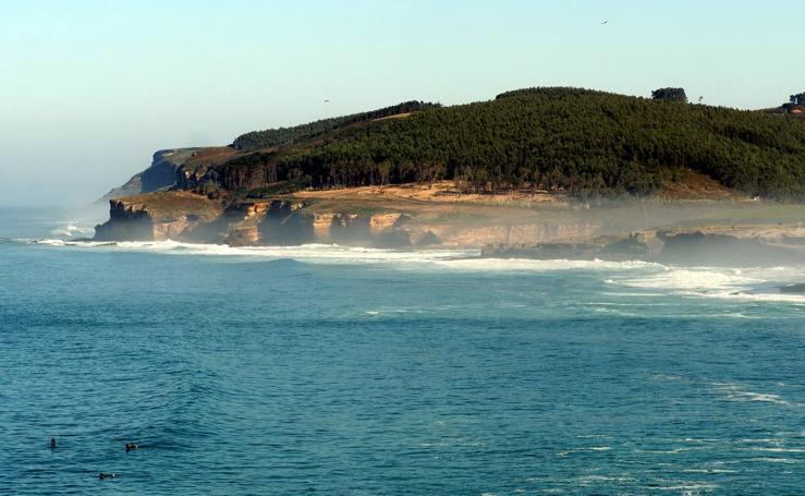 Rincones de Ribamontán al Mar