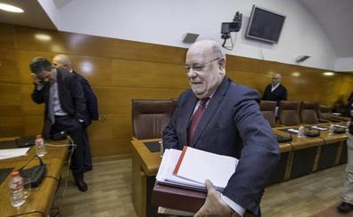 Podemos no envía ningún representante a debatir los Presupuestos de Cantabria
