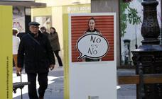 Torrelavega gritará ¡NO! contra la violencia machista