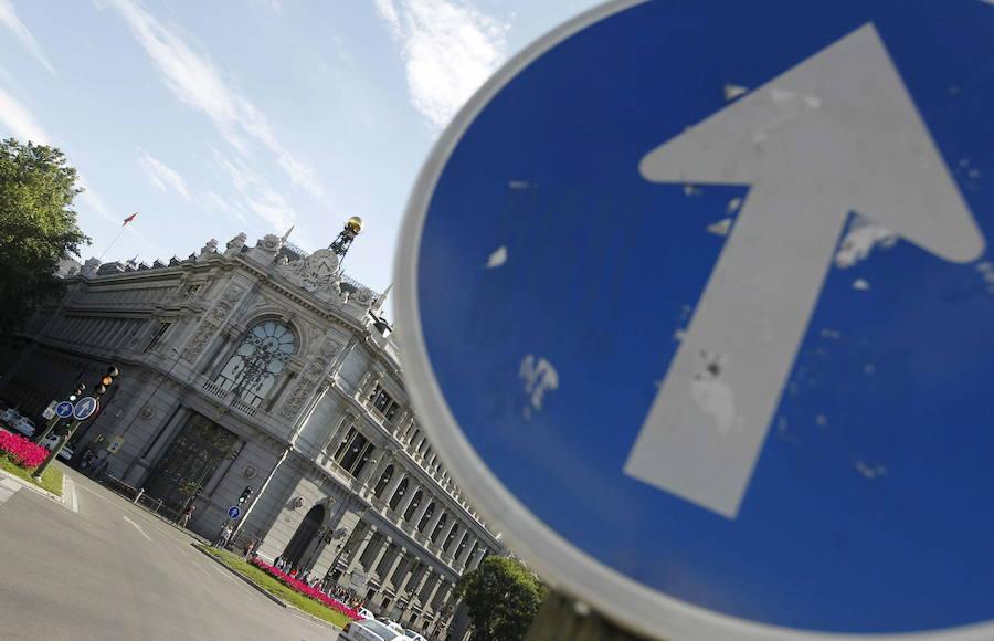 La banca, dispuesta a asumir las nuevas «exigencias» de la ley hipotecaria si acaban con la «cultura del litigio»