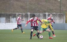 El Tropezón regresa a la Copa Federación ante el Barakaldo