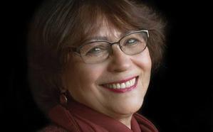 La chilena Carmen Yañez Hidalgo trae a Santander la poesía de la memoria