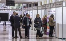 45 empresas participarán en la segunda Feria del Empleo que organiza la Universidad de Cantabria
