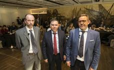 Foro Cantabria + Conocimiento en el Hotel Chiqui