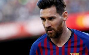 A nadie le inquieta más el césped que al Barça