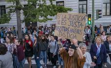 Un pasacalles feminista recorrerá el centro de Santander el sábado
