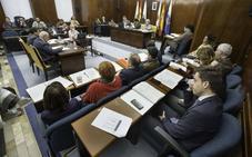 El PP saca adelante el Presupuesto para Santander con el apoyo de David González