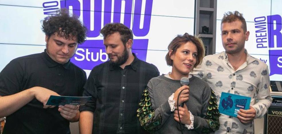 El IV Premio Ruido by StubHub ya tiene finalistas